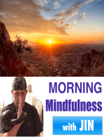 040 - Mindful Life Coaching with Jin