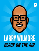 Cory Booker Makes His Case for the Presidency   Larry Wilmore