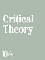 "Lars Rensmann, ""The Politics of Unreason"