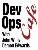 DevOps Cafe Ep.45 - Guest