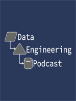 Self Service Business Intelligence And Data Sharing Using Looker with Daniel Mintz - Episode 55