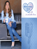 Kira Asatryan author of Stop Being Lonely