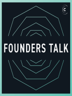 ? Founders Talk is back!