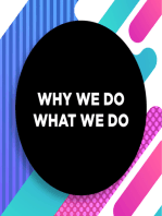 102 | Did Behaviorism Kill Research on Emotions? | Why We Do What We Do