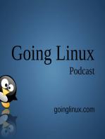 Going Linux #363 · Listener Feedback