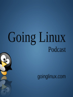 Going Linux #250 · Introducing Open Source in Business