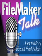 FileMaker 18 - New Features