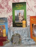 History of the Catholic Church Class 16
