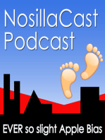 NC #695A Melodics, QR Codes for WiFi Passwords, Ethics in Reviews, iPad Apps to Entertain a Toddler