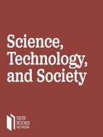 "Perrin Selcer, ""The Postwar Origins of the Global Environment"" (Columbia UP, 2018)"