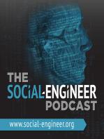 Ep. 032 - Non-Verbal Human Hacking