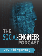 Ep. 022 - Social Engineering for the Masses
