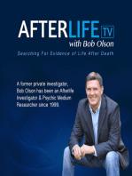 Past Life Regression & Life Between Lives Regression – Nancy Canning