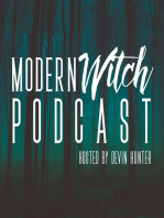 Modern Witch S6E3