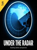 Under the Radar 166