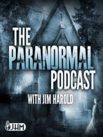 Borderland Phenomena -- Hypnotism and the Paranormal - Paranormal Podcast 587