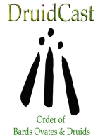DruidCast - A Druid Podcast Episode 71