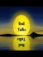 Rod and Cyndees - Sacred feminine energy part 4 talking with Delphina Joyce.