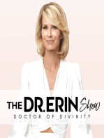 #24 DAILY DR. ERIN - YOU DON'T HAVE TO BE A HIPPY TO BE SPIRITUAL & THE LAW OF LOVE
