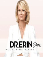 #16 DAILY DR. ERIN - THE UNIVERSE WANTS TO GIVE YOU A GIFT | THE LAW OF GIVING AND RECEIVING