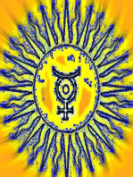 Galactic Sol Niger & The Capricorn Re-Model