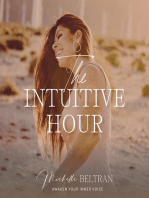 The Value of Meditation & The Difference Between A Psychic, An Intuitive, and A Medium