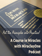 Cultivating the Relationship with Spirit - Pt. 2 - 8/16/15