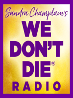 305 Karina Machado - Author, Journalist on Spirit Sisters, Love Never Dies & More!