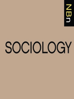 "Jonathan Birch, ""The Philosophy of Social Evolution"" (Oxford UP, 2017)"