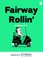 Koepka Repeats and Wins Another PGA Championship, With Bill Simmons | Fairway Rollin'