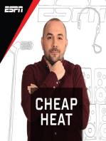 Cheap Heat - Busy times in the WWE world