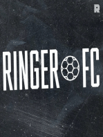Sergio Ramos Should Manage Real Madrid, Plus MLS Playoffs Preview | Ringer FC (Ep. 58)