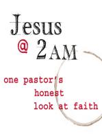 God, Self & Other – Luke 07