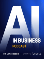 How to Apply AI to an Existing Business with Larry Lafferty