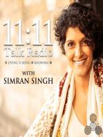 Two Meditative Talks from Simran