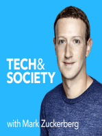 Tech and democracy with Yuval Noah Harari