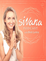 Defining Yoga In The Modern Age - Conversation with Matthew Remski [Episode 66]