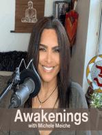 Navigating Spiritual Awakenings & Depression - Michele Meiche