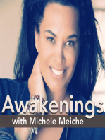 Transcending Your Hidden Patterns with Healer Shira Hunt