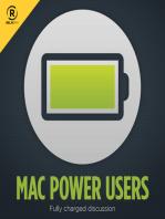 Mac Power Users 482