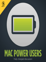 Mac Power Users 103