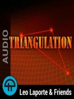 Triangulation 390