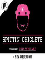 Spittin' Chiclets Episode 148