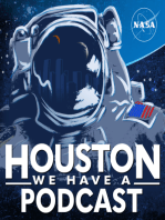 NASA in Hollywood
