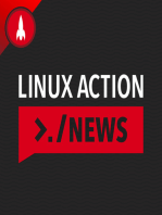 Linux Action News 109