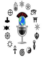 PTRN~Raise The Horns Radio( Jason Unplugged)/Pammit's Porch (Mental Health Days)
