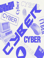 The Cybersecurity Industrial Complex