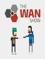 RTX Performance LEAKS - The WAN Show Sept 14, 2018