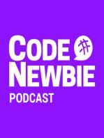 Ep. 139 - Codeland - Gaming Talks from Jessica Rudder and Opher Vishnia (Opher Vishnia, Jessica Rudder)