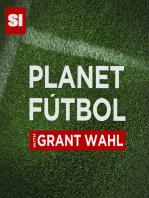 Russia Eliminates Spain and Croatia Advances Over Denmark; Plus Ian Wright of Fox Sports